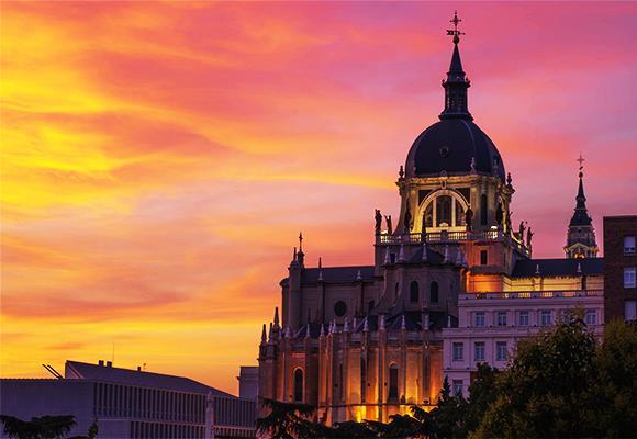 Ισπανία: Βαρκελώνη - Φιγκέρας - Νταλί - Βαλένθια - Τόλεδο - Μαδρίτη