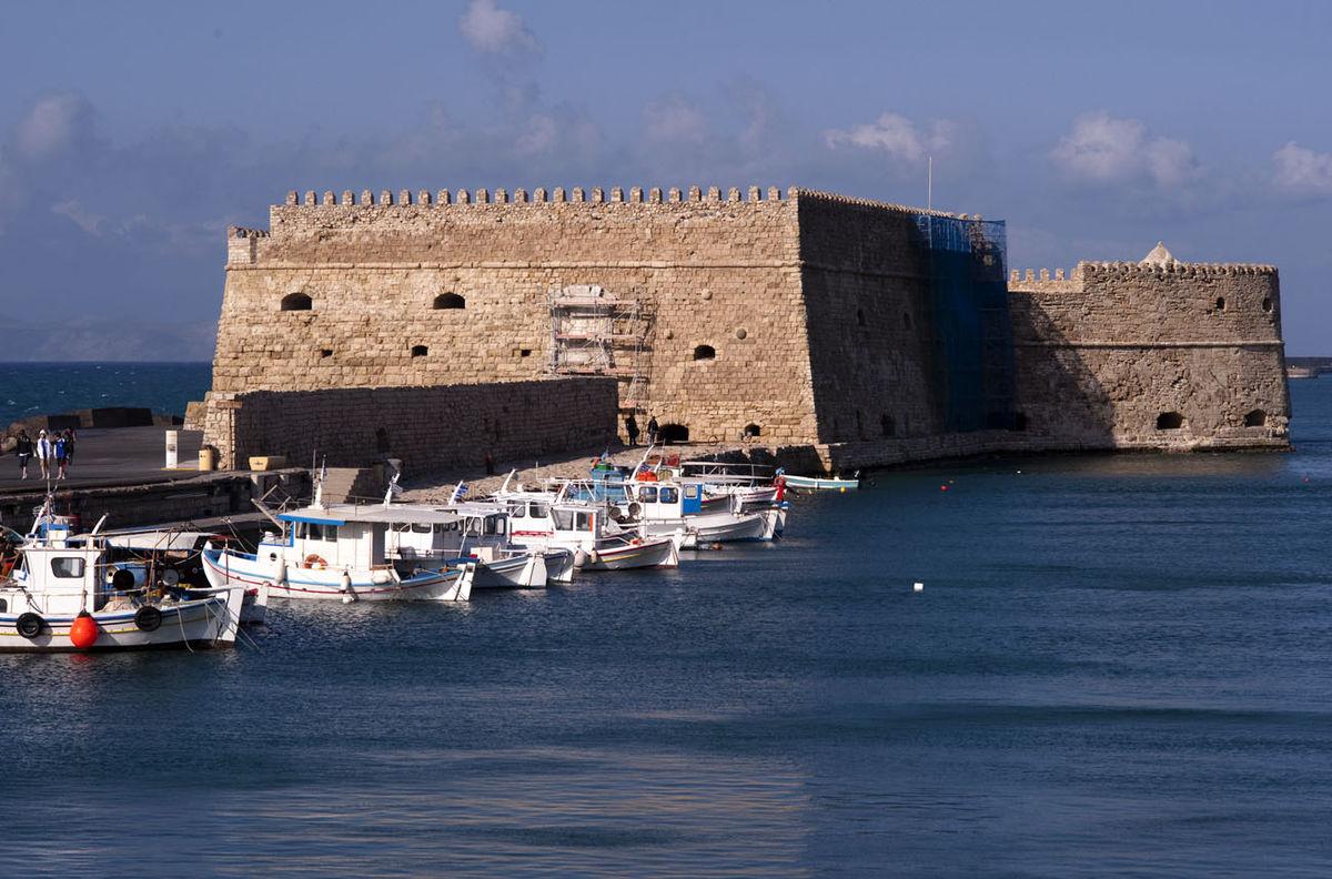 Πάσχα στην Κρήτη (6 μέρες)