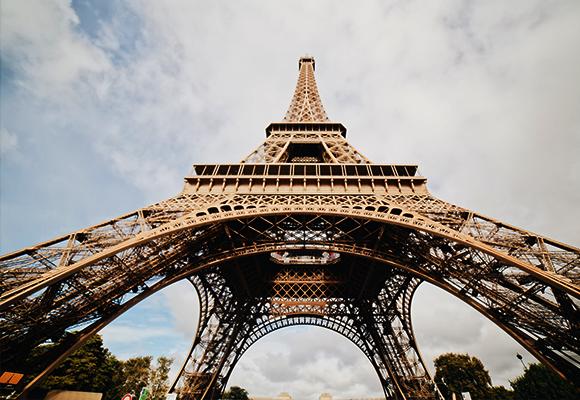 Καλοκαίρι στο Παρίσι (7 μέρες)