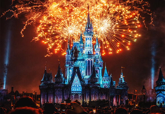 Καλοκαίρι στο Παρίσι, στη Disneyland & στο Πάρκο του Αστερίξ