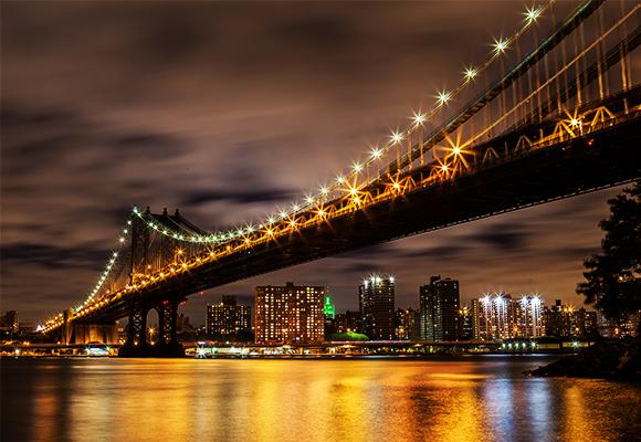 Νέα Υόρκη & Ουάσιγκτον