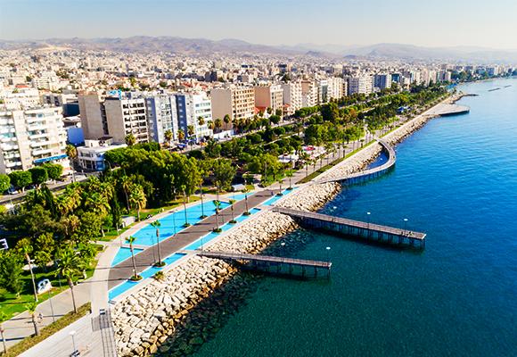 4ήμερη Εκδρομή στην Κύπρο