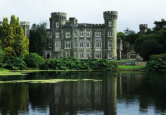 Ιρλανδία - Η Χώρα των Θρύλων