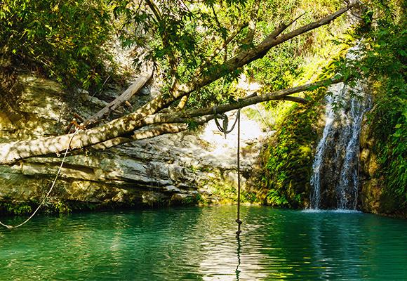 Διακοπές στο νησί της Αφροδίτης